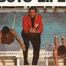 Boy's Life Magazine Vintage Back Issue August 1970
