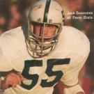 Boy's Life Magazine Vintage Back Issue October 1973 Jack Baiorunos Of Penn State