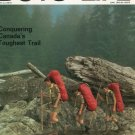Boy's Life Magazine Vintage Back Issue June 1973 Conquering Canada's Toughest Trail