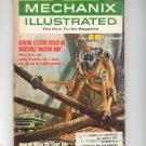 Mechanics Illustrated Magazine September 1964 Vintage Machine Man by General Electric
