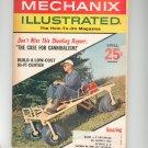Mechanics Illustrated Magazine January 1965 Vintage Case For Cannibalism