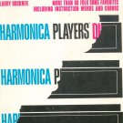 Harmonica Players Digest Music Book by Larry Buckner McKinley Publishers