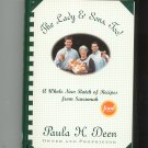 The Lady & Sons Too Cookbook by Paula Deen 0375758364
