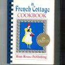 A French Cottage Cookbook Les Crepes Le Livre de la Cuisine 0962352411 Special Edition