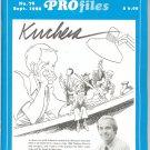 Cartoonist Profiles Number 79 September 1988 Doug Marlette