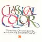 Classic Color Masters Of 35MM Photography & Film Kodak Kodachrome