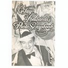 Guy Lombardo's Photo Scrapbook Vintage