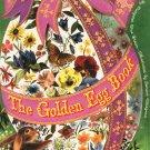 The Golden Egg Book by Margaret Brown Vintage Golden Book 0307120457 Hard Cover
