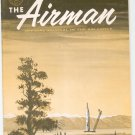 The Airman Journal September 1961 Vintage Air Force