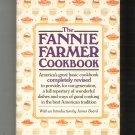 The Fannie Farmer Cookbook Twelfth Edition Hard Cover 0394406508
