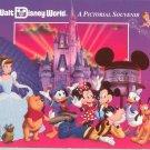 Walt Disney World A Pictorial Souvenir