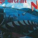 Vintage Aircraft Nose Art 1997 Wall Calendar Never Opened