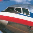 American Airlines Something Special In The Air 1995 Wall Calendar Never Opened