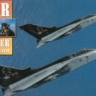 Air Power 1995 Wall Calendar Never Opened