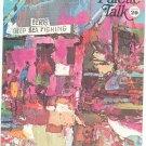Palette Talk Number 20 Vintage Artist Grumbacher