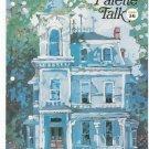 Palette Talk Number 56 Grumbacher