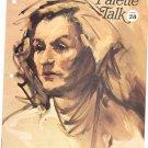 Palette Talk Number 28 Vintage Grumbacher