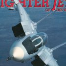 Fighter Jets Of The World 1995 Wall Calendar Never Opened