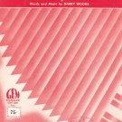 Side By Side Sheet Music Vintage Shapiro Bernstein & Co.