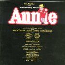 Vocal Selections From Annie A Broadway Musical 0881880574