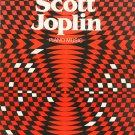 Scott Joplin Piano Music Book Number 109 0825803780