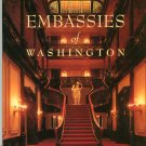 Embassies Of Washington by Carol Highsmith & Ted Landphair 0891331905