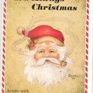 It's Always Christmas by Jean Zawicki Acrylic With Oil Conversion