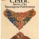 Celtic Iron On Transfer Patterns by Courtney Davis 0486260593
