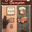 A Woodlet Sampler by Joan Youngberg 09313