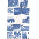 Camp Guthrie Stone Camp Fire Girls Brochure Rochester New York