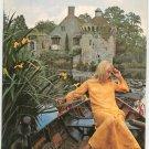 Vintage Britain Vacations 1971 Travel Brochure