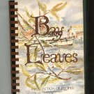 Bay Leaves Cookbook Junior Service League Panama City Florida Vintage