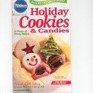 Pillsbury Holiday Cookies & Candies Cookbook November 2001 # 249