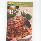 Land O Lakes Best Of Baking Cookbook Timeless Recipes