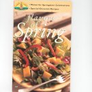 Land O Lakes Flavors Of Spring Cookbook Timeless Recipes # 44