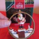 Hallmark Keepsake Night Before Christmas 1991 With Box