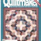 Quiltmaker Magazine September October 1994 Number 39  Patterns