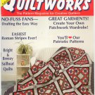 Traditional Quiltworks Magazine July 1992 Number 20  Patterns