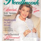 McCall's Needlework Magazine June 1994 With Pattern Insert