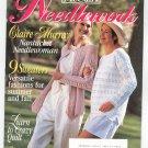 McCall's Needlework Magazine August 1995 With Pattern Insert