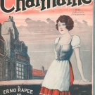 Charmaine Sheet Music Vintage by Rapee & Pollack Sherman Clay & Co.