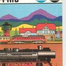 Piko HO Train Catalog