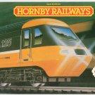 Hornby Railways Model Train Catalog 32nd Edition