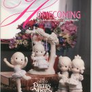 Precious Moments Homecoming Catalog Volume XIII 1992