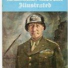 American History Illustrated Magazine July 1966 Vintage