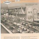 Vintage Holderle Type 416 Baked Goods Cases Sales Brochure