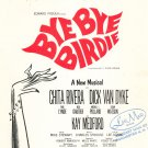 Kids ! From Bye Bye Birdie Vintage Sheet Music