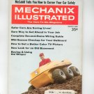 Mechanix Illustrated Magazine August 1968 Vintage