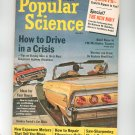 Popular Science Magazine September 1964 Vintage The New Navy How To Drive In A Crisis