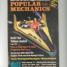 Popular Mechanics Magazine March 1971 Vintage Build The Yellow Jacket Boats
